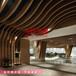 广西玉林专用千树华高品牌弧形铝方通、弧型方通、造型铝方通