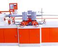 环龙卷管机器卷管机纸管机LW-3D