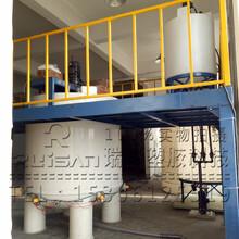 聚羧酸合成设备聚羧酸常温生产设备厂家定制