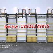 热风鞋子货架设计韩剧网红女装货架图片三枪内衣货架总代直销儿童时装展架