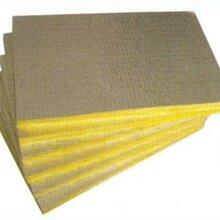 宁夏玻璃棉卷毡屋顶保温玻璃棉批发价格图片