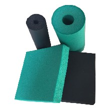 空調管道橡塑管阻燃防火橡塑板生產廠家圖片