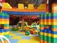 全国畅销儿童乐园积木王国出租乐高积木出租租赁·····图片