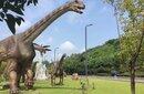 恐龙展出租租赁恐龙展厂家河南恐龙出租出售········图片