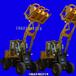 首重工新世纪铲装缷运抓草机抓木机六缸道发动机单翻斗缸热卖中