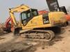 低价出售二手挖掘机小松200-7