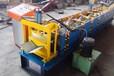 廠家直銷312屋脊瓦成型設備彩鋼屋脊設備全自動屋脊瓦