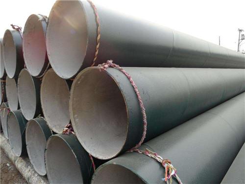 焦作水泥砂浆防腐钢管价格