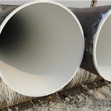 电力直埋预制保温钢管专业厂家图片