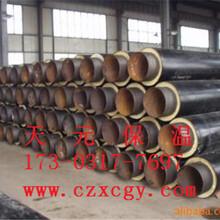 输水用内8710外3PE防腐钢管厂家图片