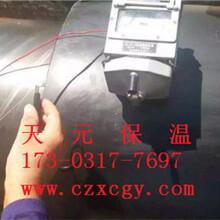小口径内8710外3PE防腐钢管厂图片
