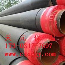普通级内8710外3PE防腐钢管供货商图片