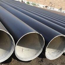 煤气外3PE内环氧防腐钢管厂家报价图片