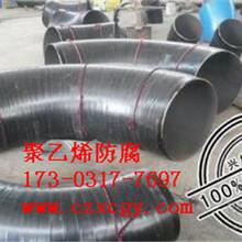 预制内8710外3PE防腐钢管厂图片