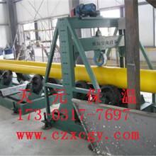 小口径高分子8710防腐钢管实体厂图片
