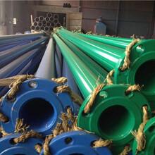 煤气直埋预制保温钢管专业厂家图片