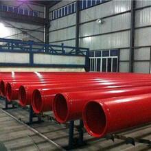 优质内8710外3PE防腐钢管供货商图片