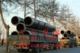 新疆环氧沥青漆防腐钢管