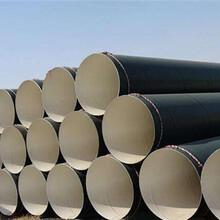 矿用直埋预制保温钢管专业厂家图片