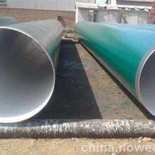 输油钢塑复合防腐钢管直销厂家图片