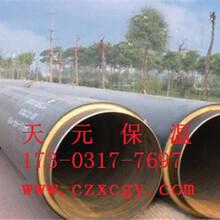 输气内8710外3PE防腐钢管实体厂家图片