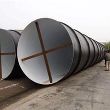 输水用内8710外3PE防腐钢管厂家直销图片