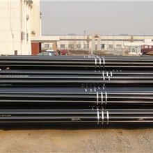 天然气内8710外3PE防腐钢管厂家报价图片