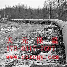 输气聚氨酯发泡保温钢管大型厂家图片