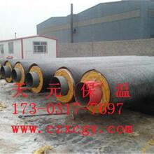 便宜的内8710外3PE防腐钢管专业厂家图片