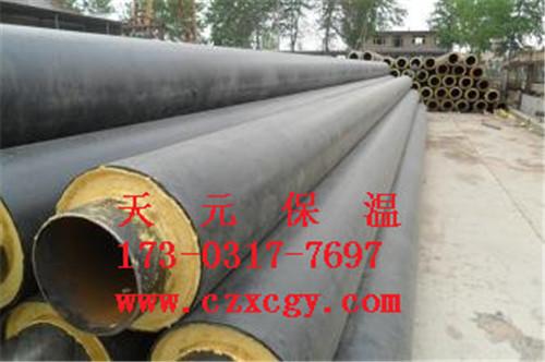 蕉岭PE防腐钢管合格厂家