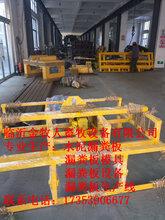 漏粪板设备漏缝板生产线厂家欧式美式漏缝板设备图片