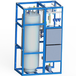 氢气纯化器AET低压吸附纯化器氢气纯化设备