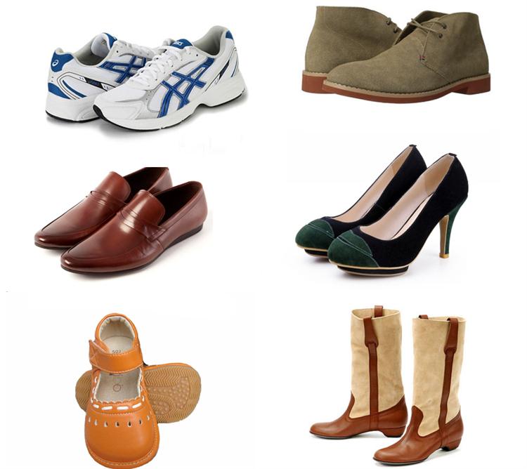 路易威登鞋子图片