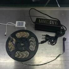 LED软灯条5050-60LEDRGB,防水灯带图片