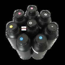 理光精工喷头专用UV墨水TPU墨水皮革打印专用墨水精工墨水理光墨水