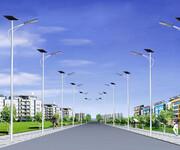山西太阳能路灯哪家好图片