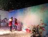 嘉年华雪花机出租大型小型雪花机出租活动暖场设备