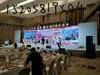 杭州商务会议发布会商务促销订货会开业庆典宝宝宴场地布置灯光音响现场执行