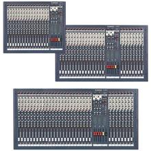 声艺EFX8专业调音台