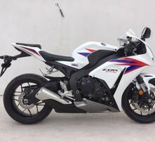 本田CBR1000,大排量摩托车,二手摩托车,国外进口一手水车图片