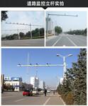 交通信号灯杆生产厂家图片