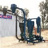 金属粉气力吸料机装车吨袋气力输送机粮食气力装车输送机