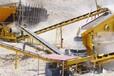 贵州西南重工石料生产线特点