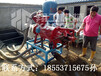翔工畜禽粪便处理机最低价鸭粪干湿处理机牛粪处理机粪便处理机