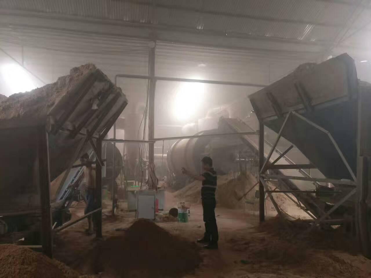 辽宁省抚顺市小型沙子烘多少钱