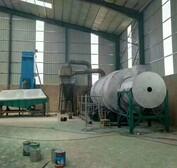 广东省河源市新型环保沙子烘干机哪家好