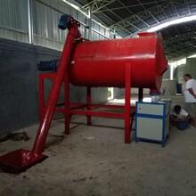 浙江省温州市豫辉平口腻子粉搅拌机供货厂家图片