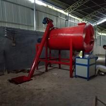 广东省河源市小型卧式干粉搅拌机机械设备图片