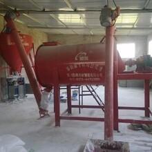 江苏省淮安市卧式干粉混合机生产厂家图片