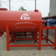 湖南省常德市砂浆腻子粉混合搅拌机生产厂家图片